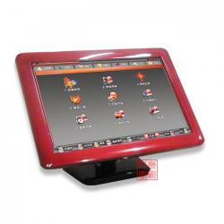触摸屏点歌台(防水防暴)-桌面式-19寸/Z型